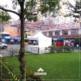 Tendas para Eventos